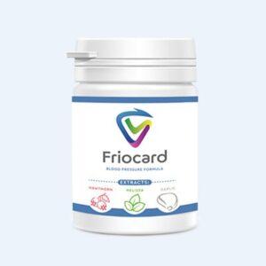 Hogyan működik a Friocard munka? A termék áttekintése