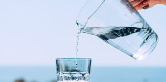 Az ivóvíz segít csökkenteni a súlyt
