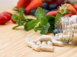 Étrend-kiegészítők, amelyek elősegítik a fogyást