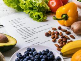 A magas rosttartalmú étrend hozzájárul a fogyáshoz