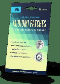 A Mibiomi Patches magyar műveletet kutatások igazolják.
